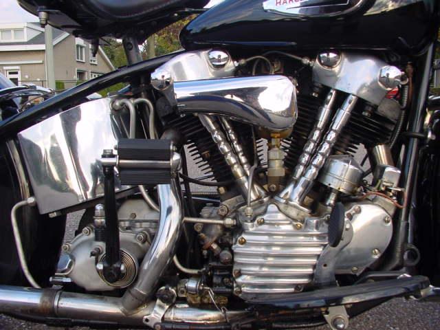 Harley Davidson Truck Gas Mileage
