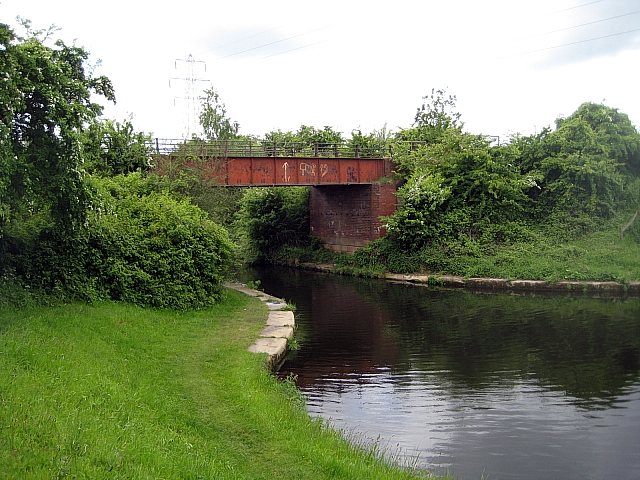 Harrisons Bridge - geograph.org.uk - 1319256
