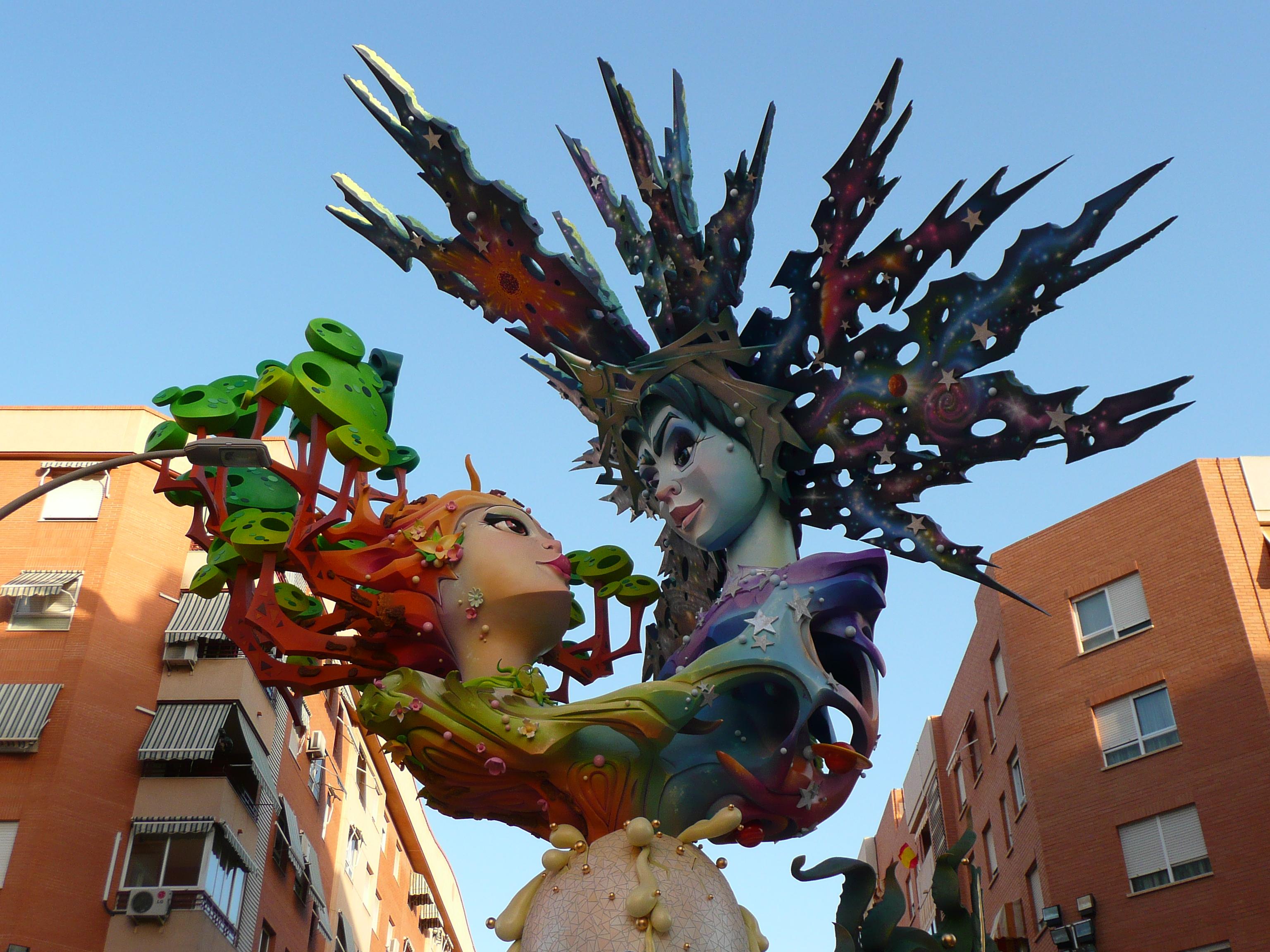 1c47000d2 Hogueras de Alicante - Wikipedia, la enciclopedia libre