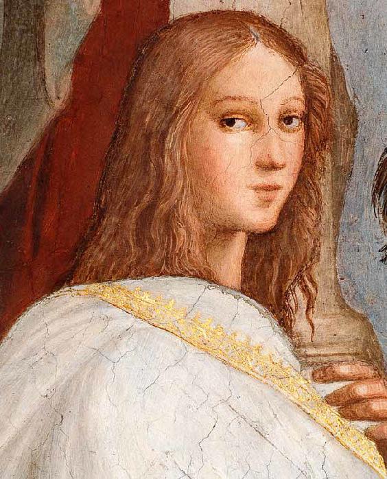 Hypatia Sanzio