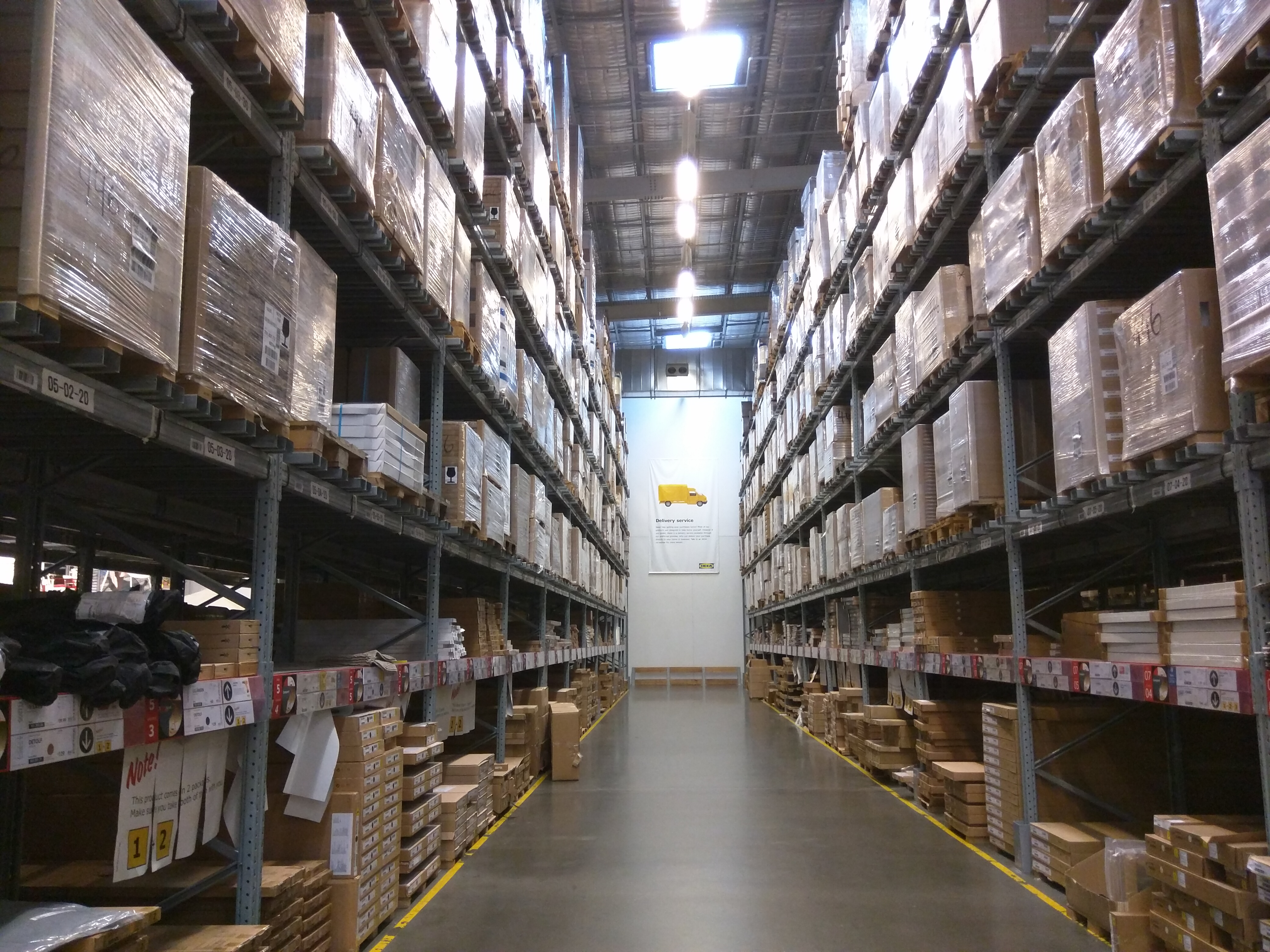 Automation in warehouses may produce higher ROI | Supply