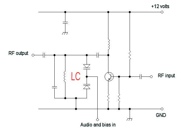 Tutorial Arduino Tlc5940 Led Driver Ic additionally Replacing A Relay By A Transistor furthermore Why My Boost Converter Is Not Working likewise Transmitter design together with Series Rc Circuit. on power capacitor