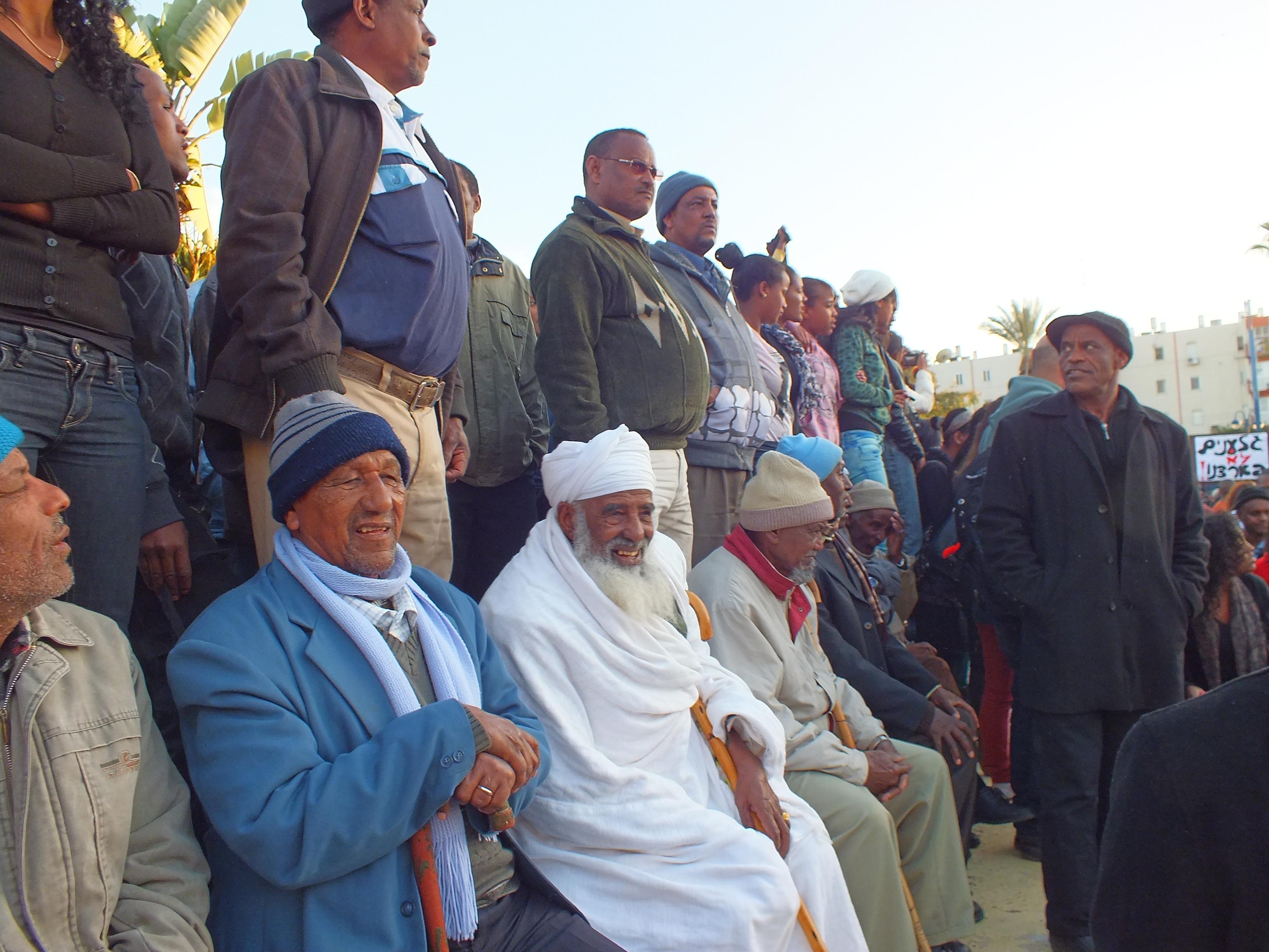 Ethiopian men dating austin