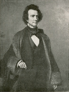 James C. Dobbin -  Bild