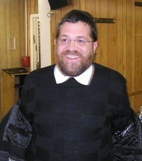 Jacob Ostreicher - Wikipedia