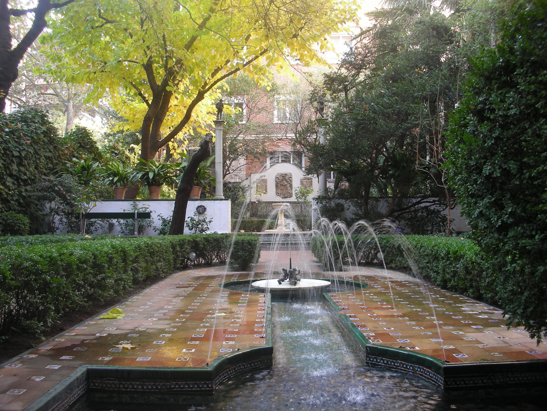 File wikimedia commons for Jardin hispano mauresque