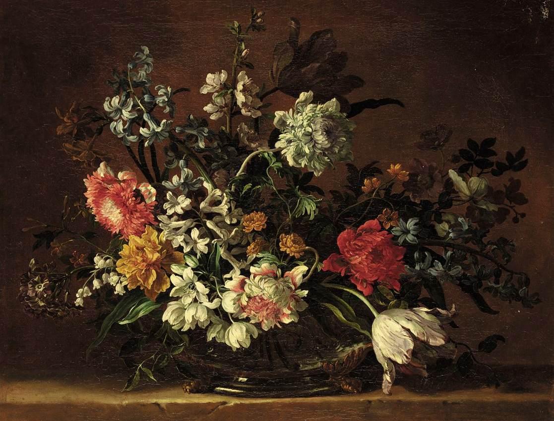 filejeanbaptiste monnoyer stilllife of flowers