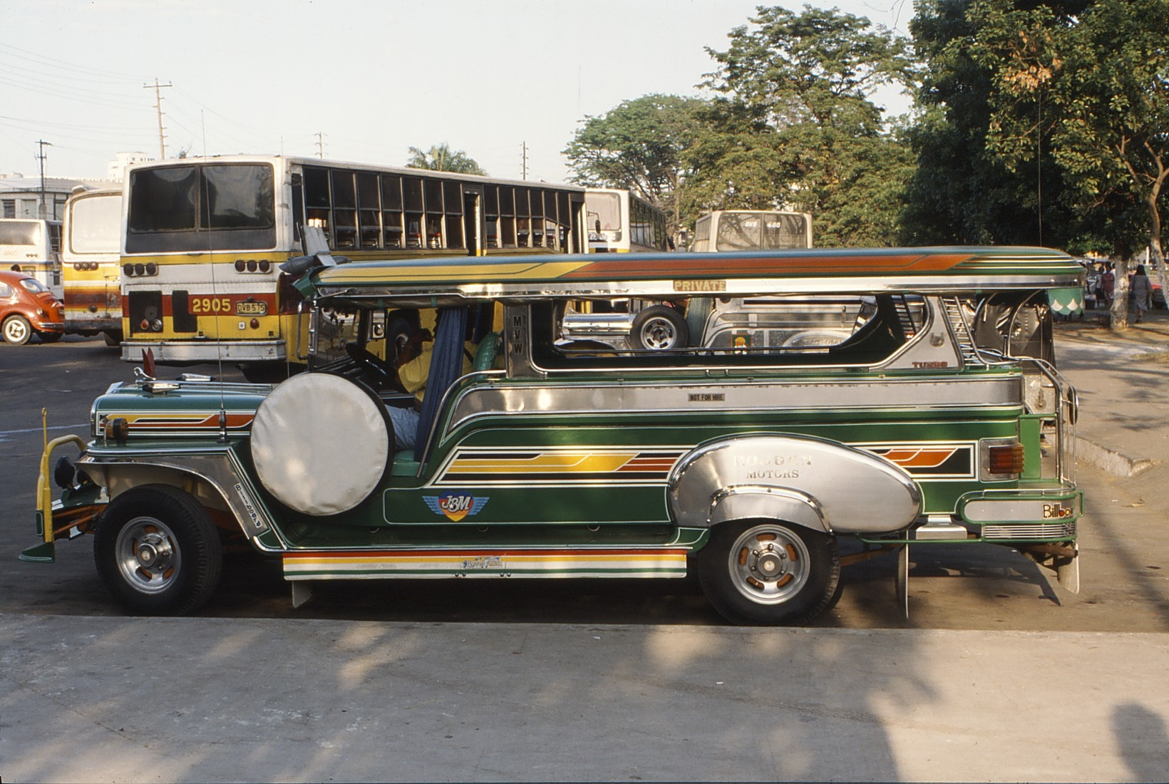 File Jeepney Jpg Wikimedia Commons