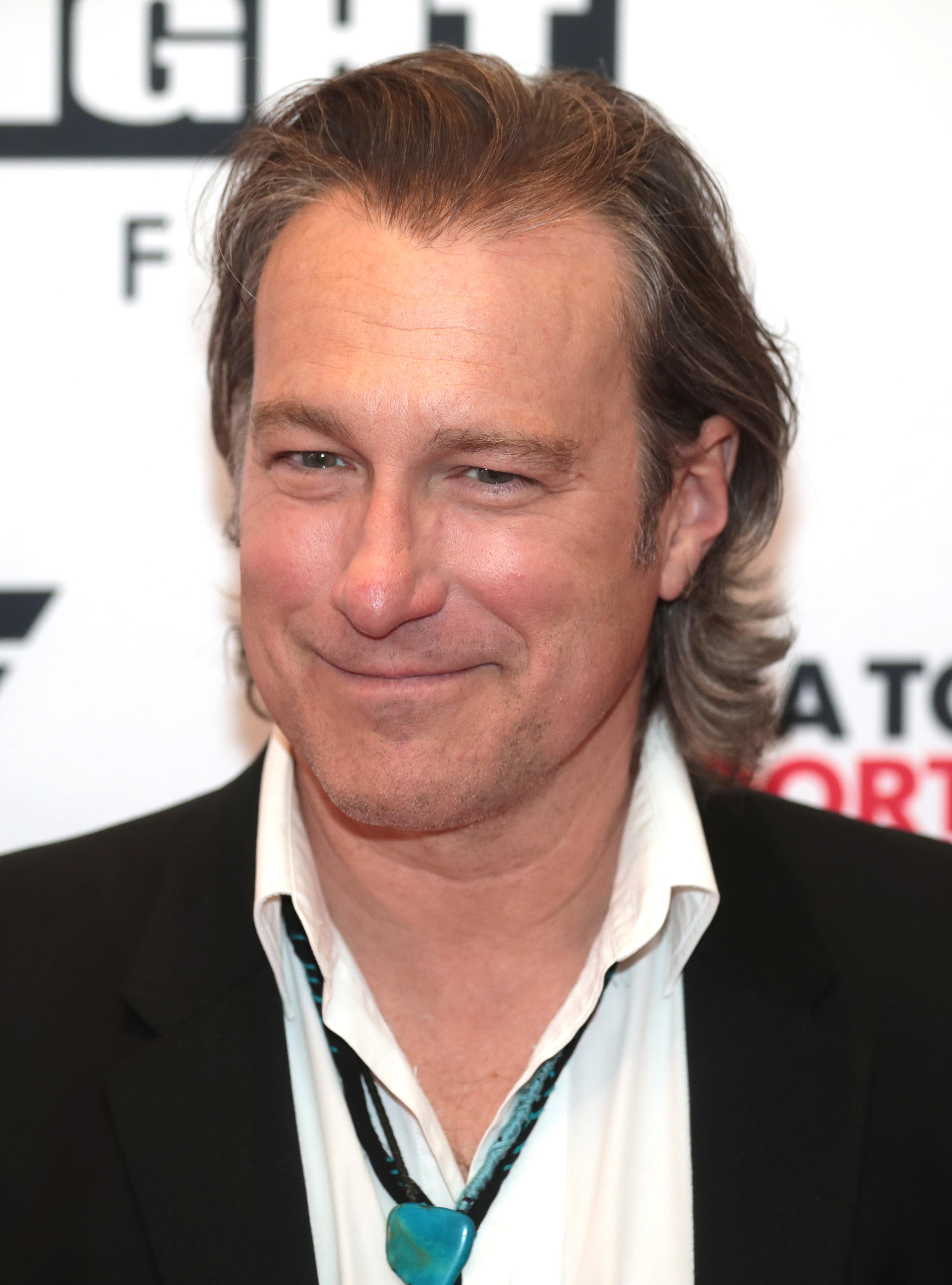 Corbett in March 2019
