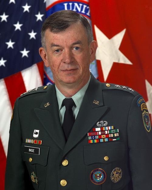 Joseph R. Inge