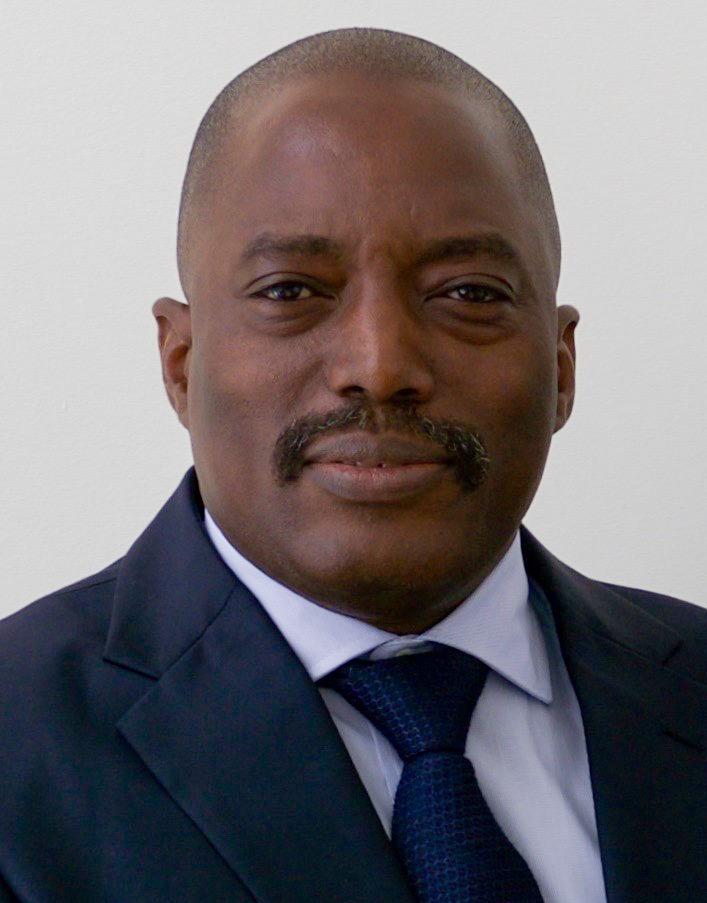Veja o que saiu no Migalhas sobre Joseph Kabila