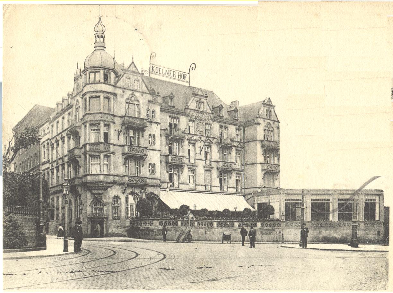 Hotel Kolner Hof Refrath Lustheide A  Bergisch Gladbach