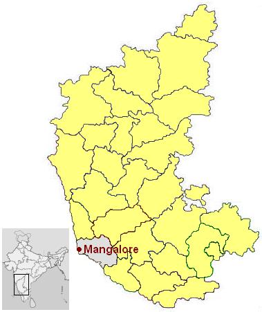 Mangalore Karnataka