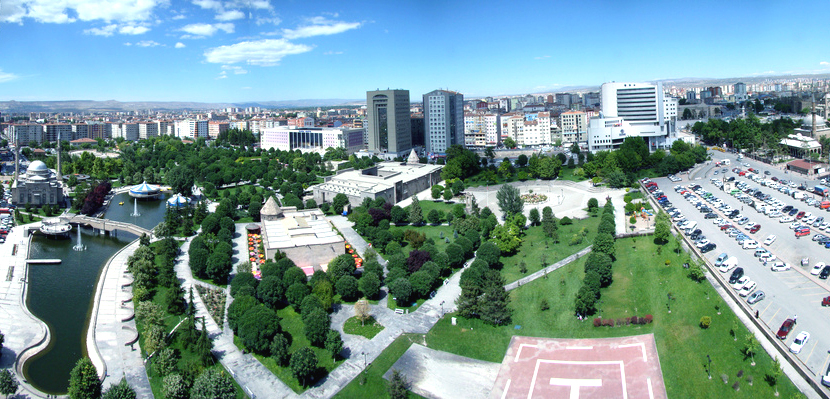 Kayseri Turkey  city pictures gallery : Kayseri Turkey Wikipedia, the free encyclopedia