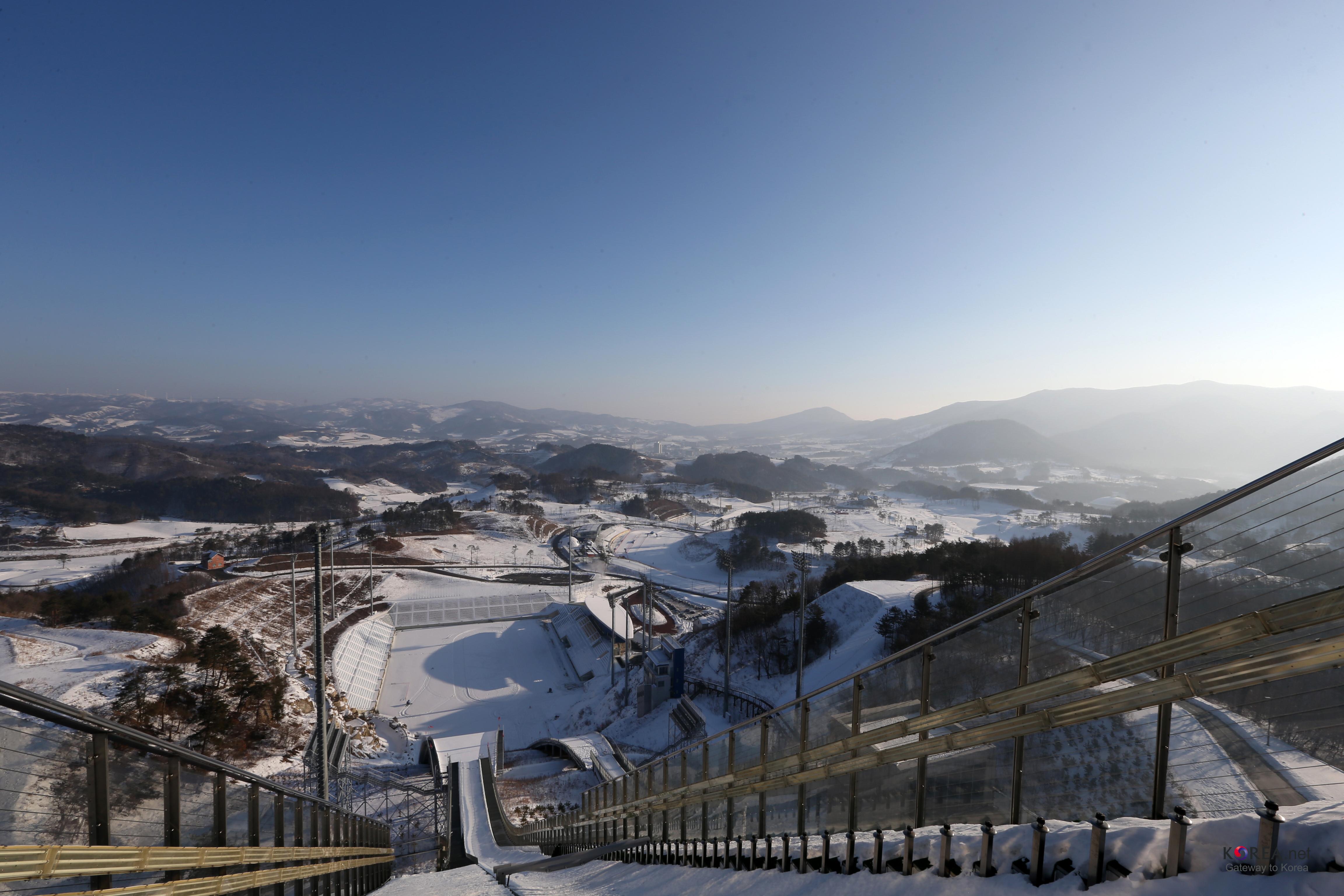 Výsledok vyhľadávania obrázkov pre dopyt alpensia ski jumping center