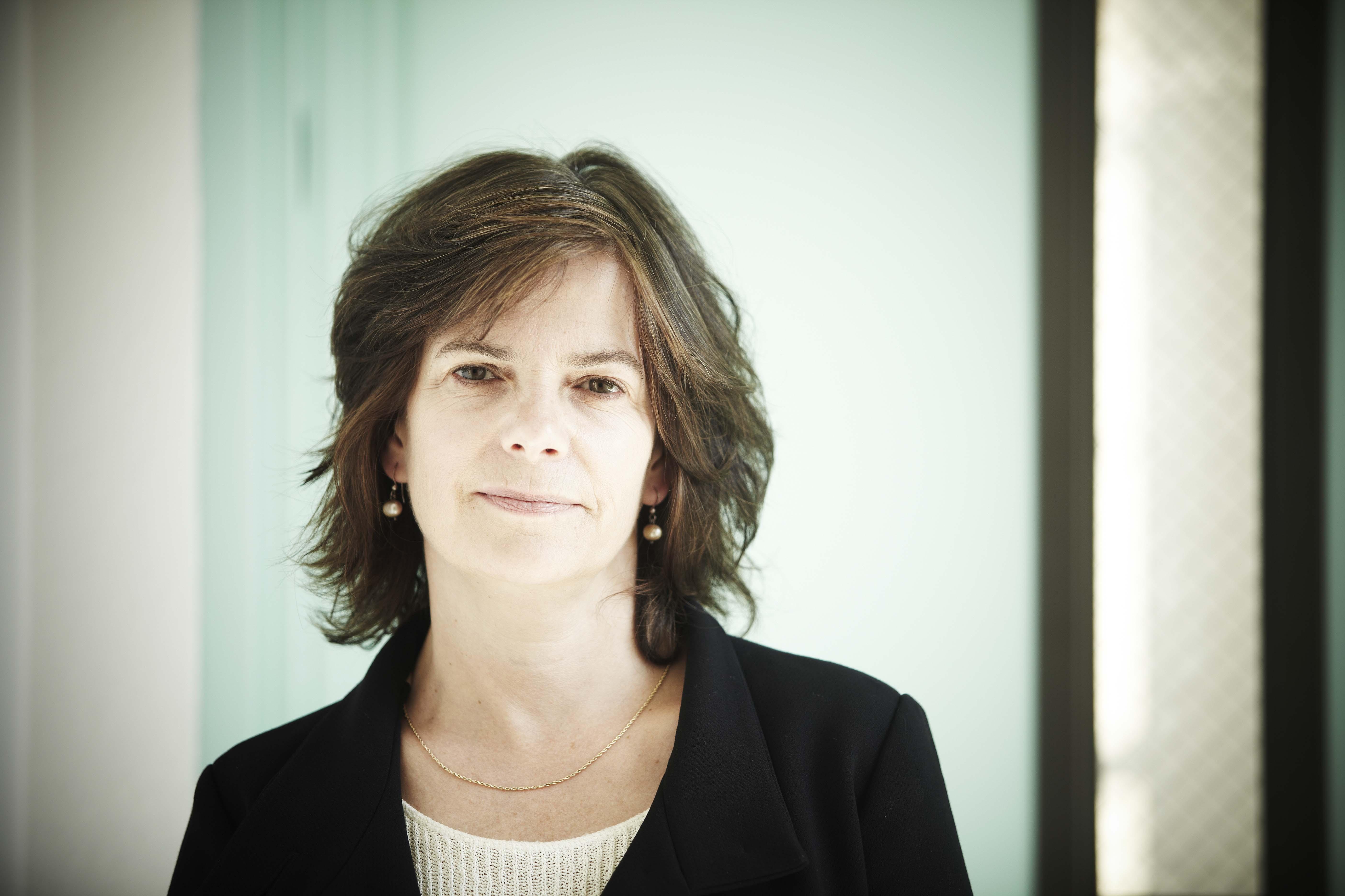 image of Kristine Yaffe