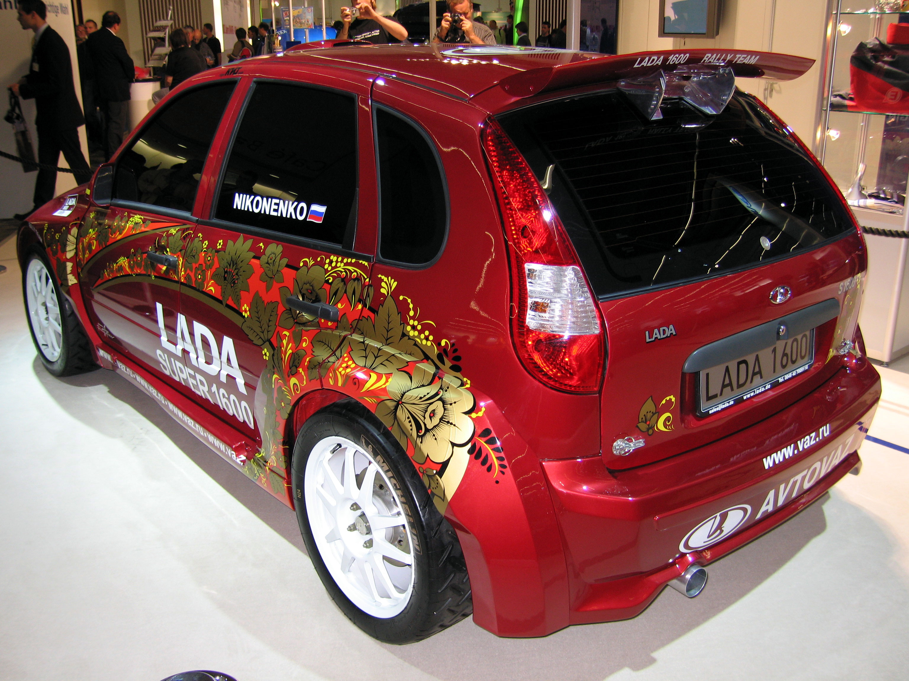 File:Lada Kalina (1119) Super 1600 rear.jpg