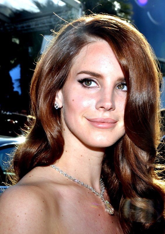 List Of Awards And Nominations Received By Lana Del Rey Wikipedia