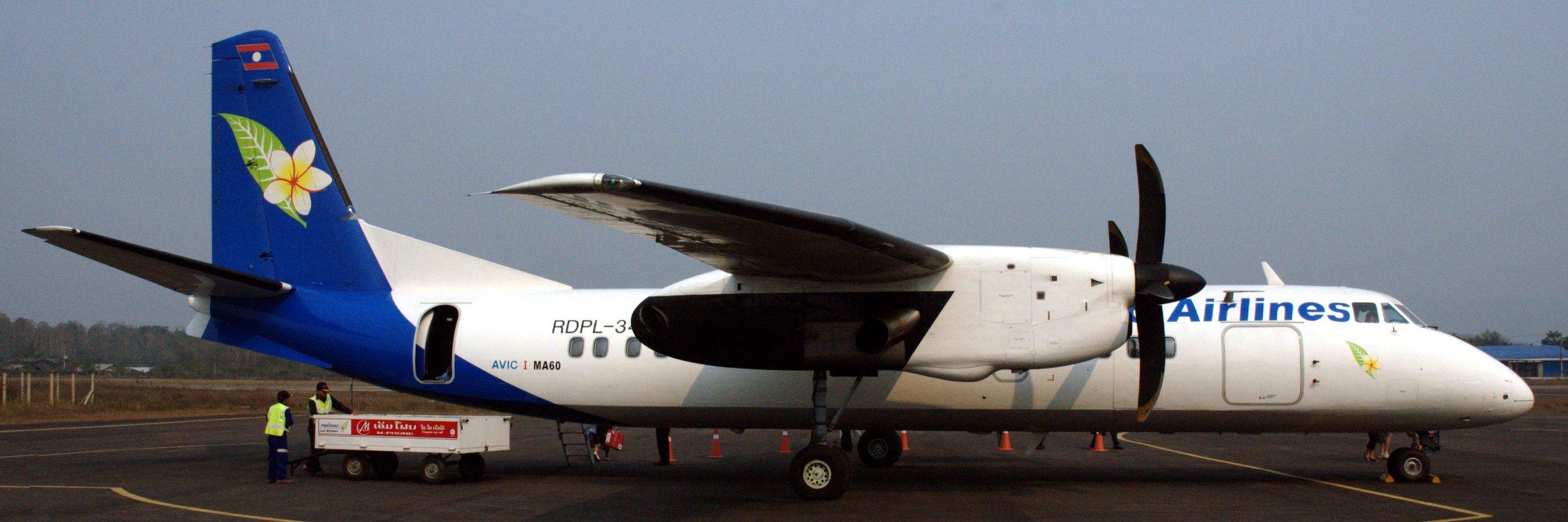 Resultado de imagen para avic MA-60