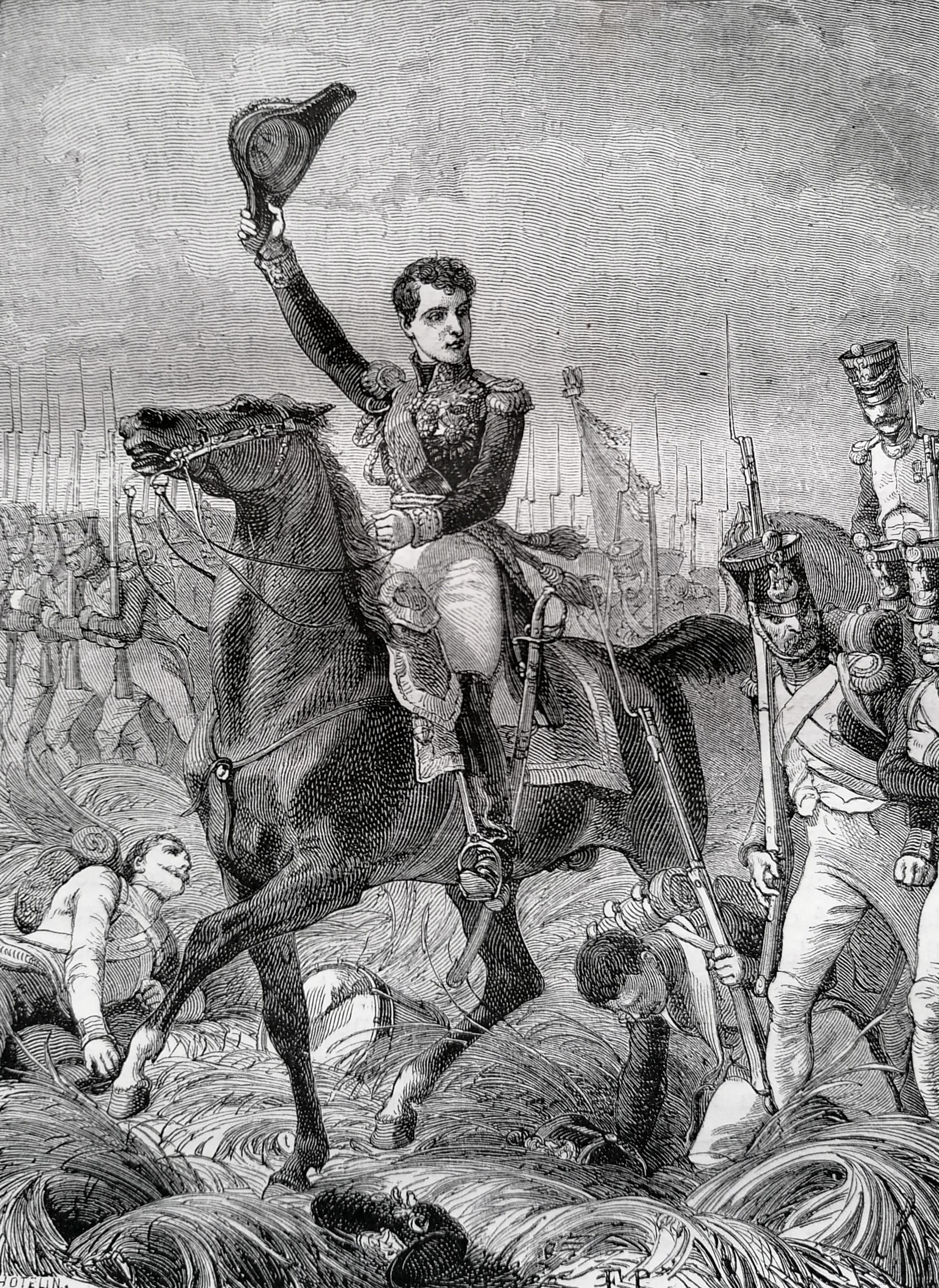 File:Le général Gudin en campagne.jpg - Wikimedia Commons