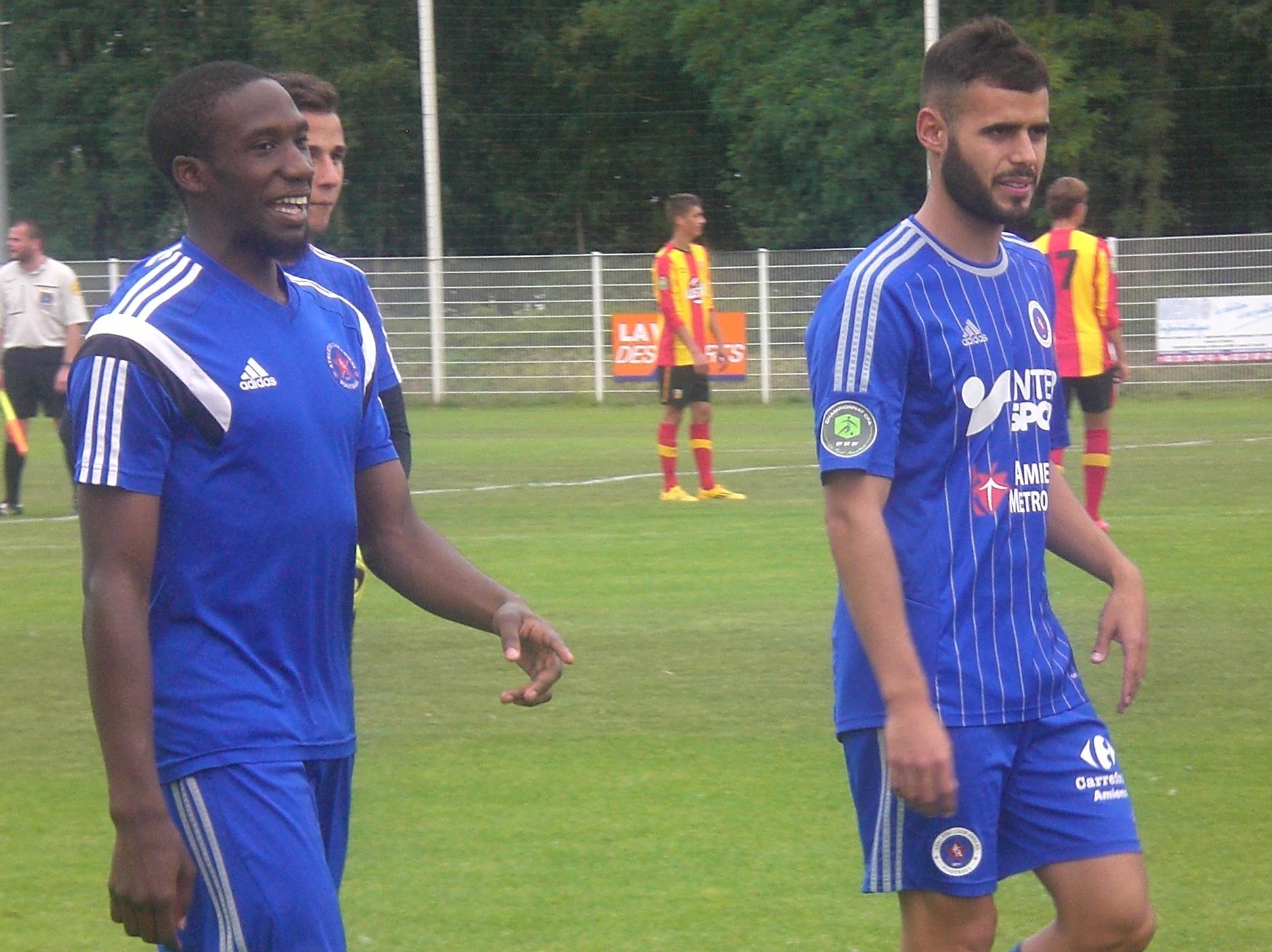 Resultado de imagem para AC Amiens