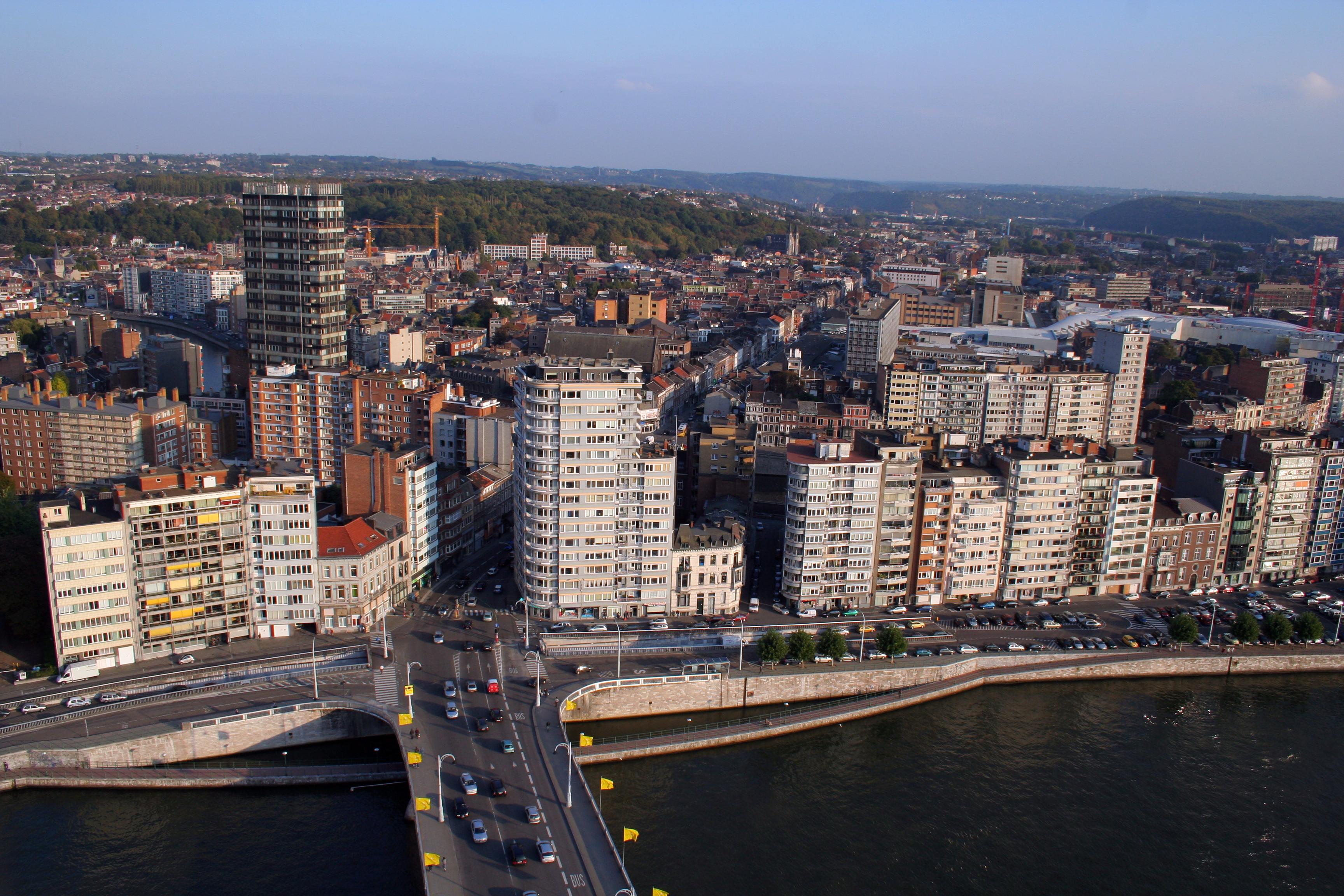 Centre Ville Liege