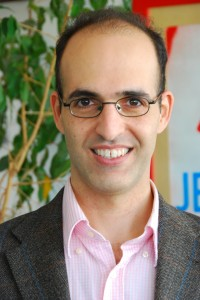 Lior Navok