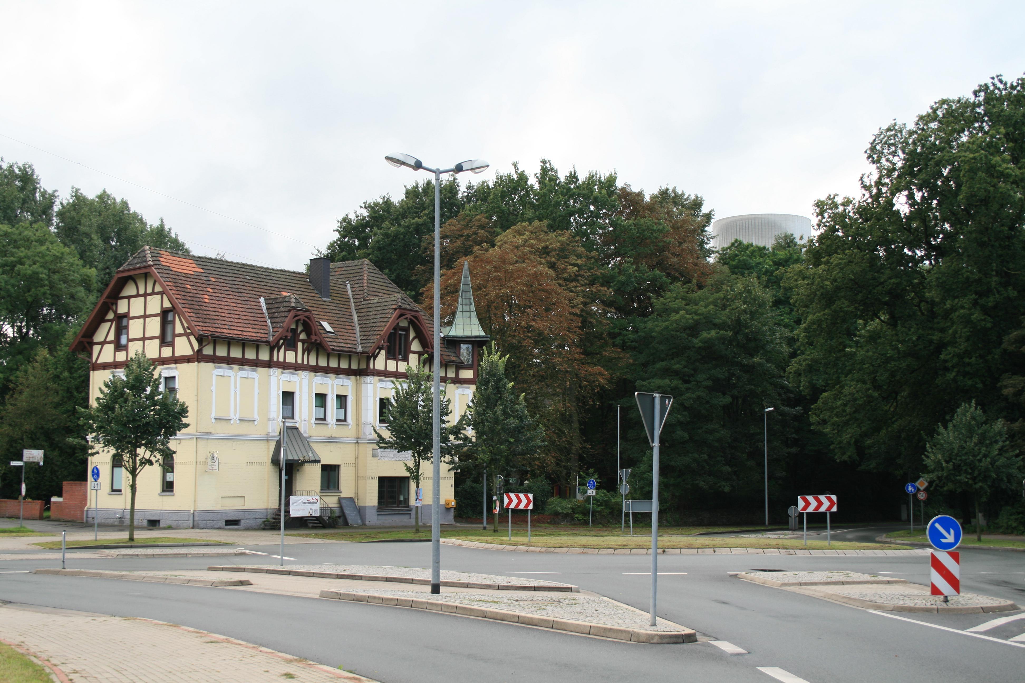 Poetisch Brunnen.Lippholthausen Wikipedia