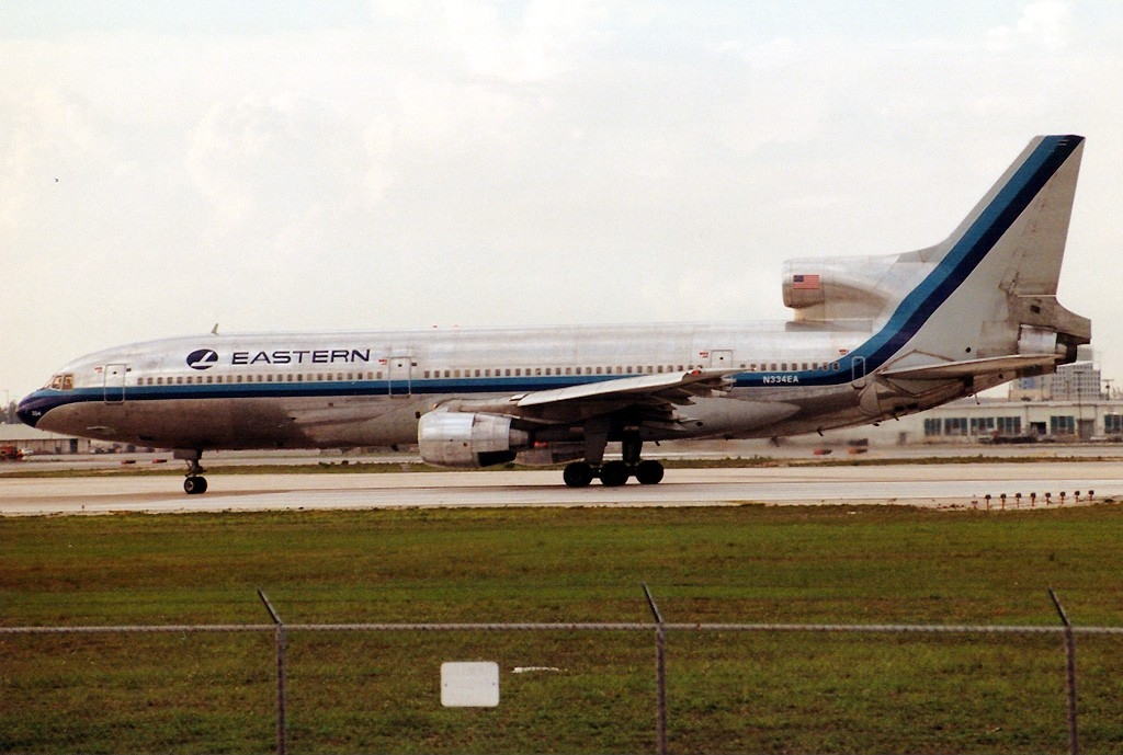 Eastern Air Lines Flight 855 Wikipedia