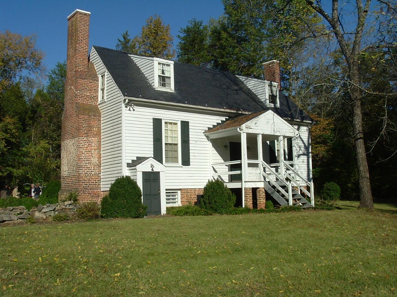 Dillwyn Homes