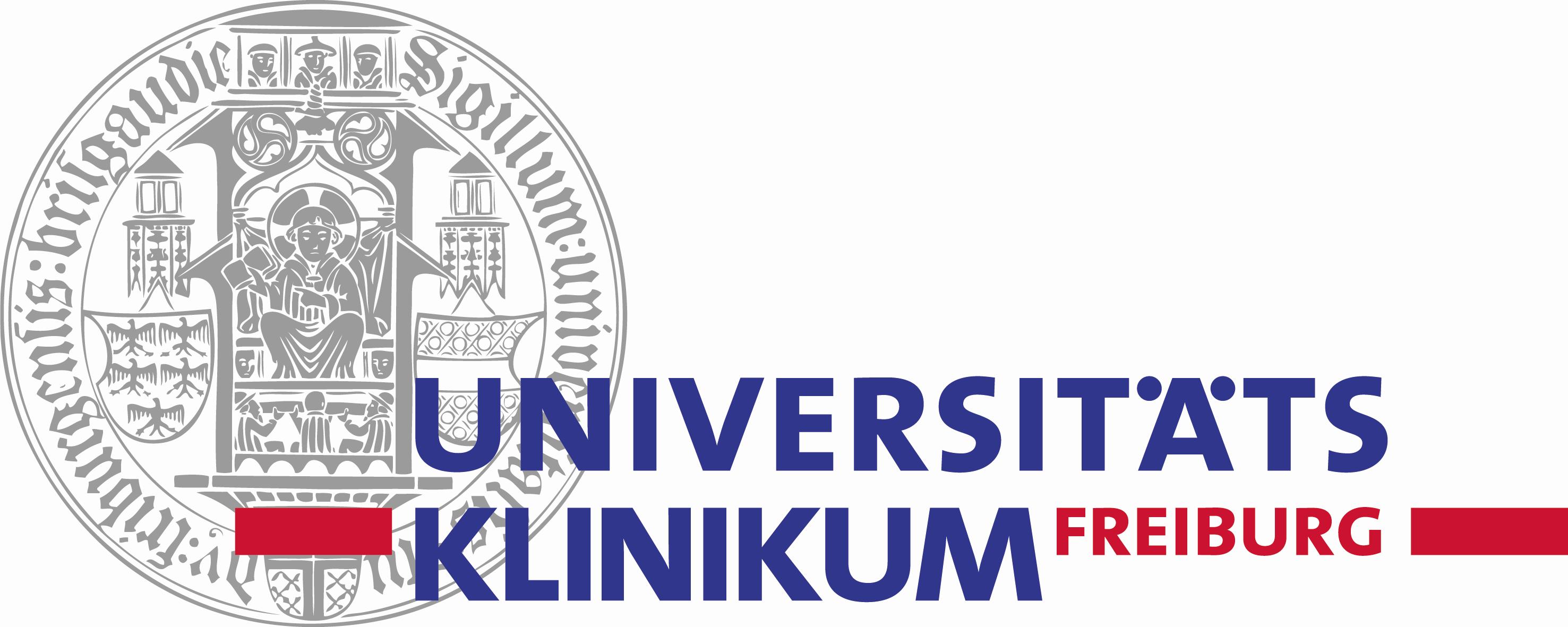 Bildergebnis für uniklinik freiburg logo