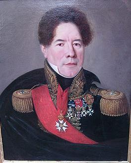 Louis-Joseph Nompar de Caumont