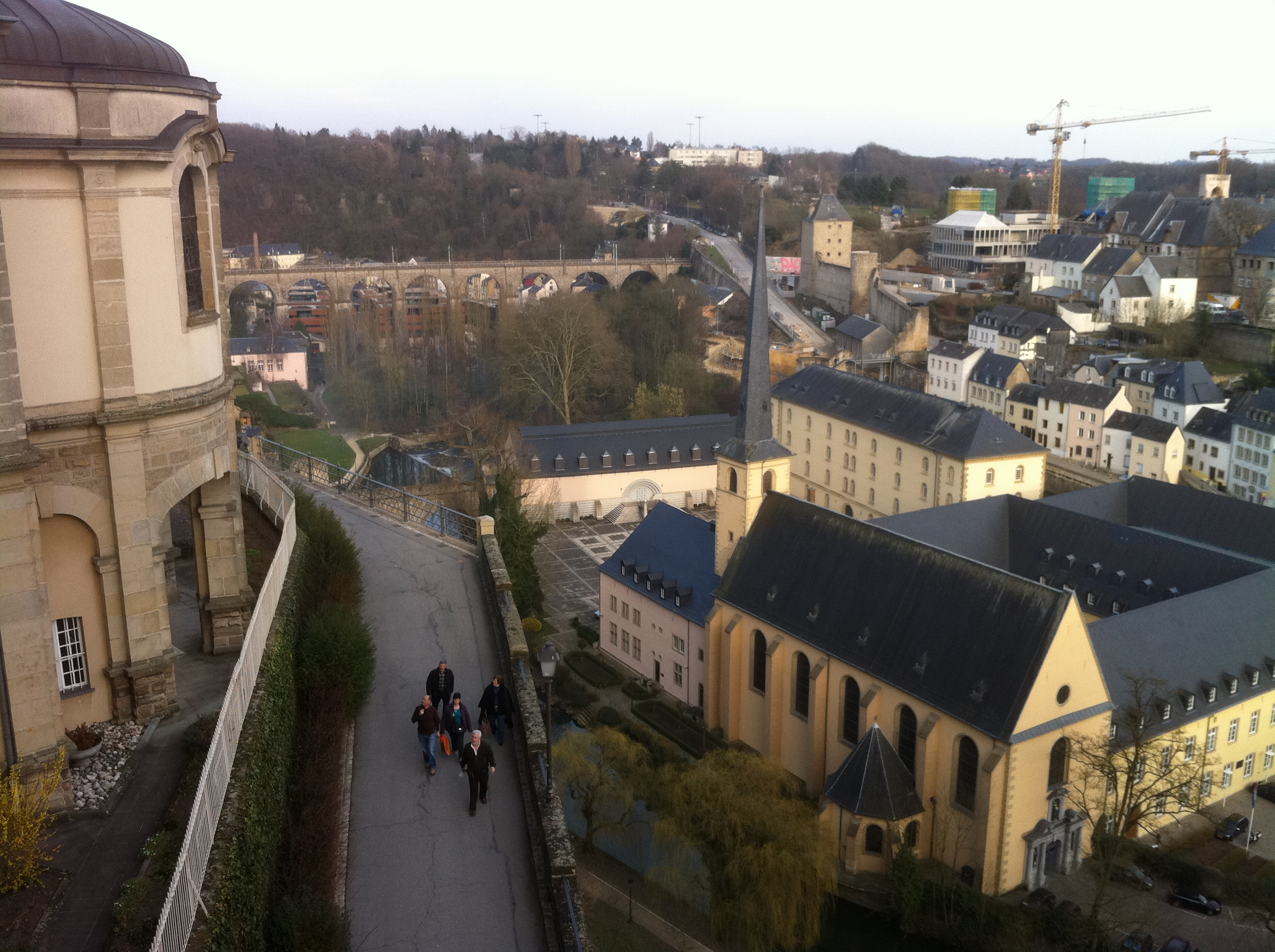 Luxembourg site de rencontres