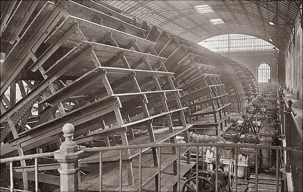 Fichier:Machines de Marly. Machine hydraulique de Dufrayer à l'arrêt.jpg — Wikipédia