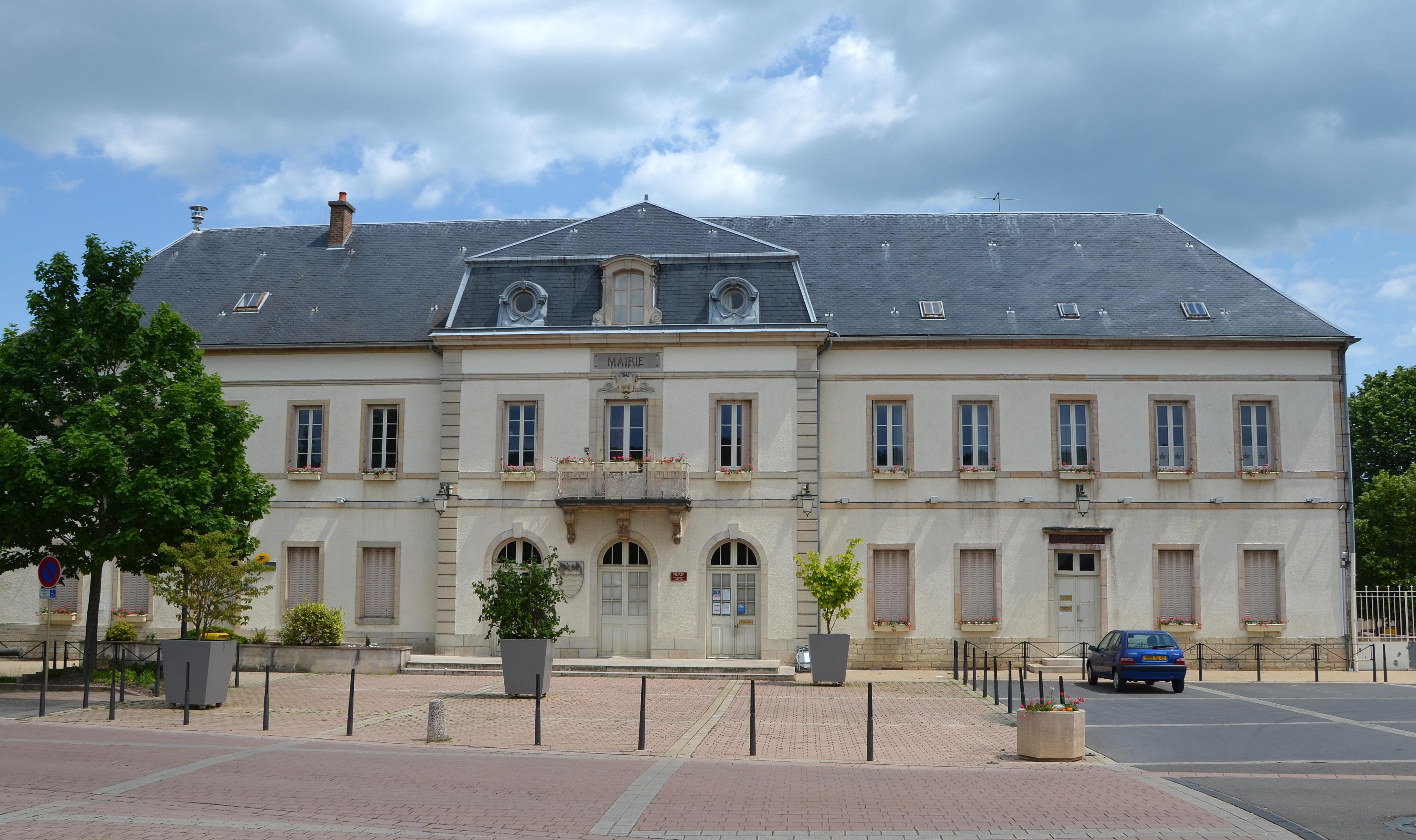 Marsannay-la-Cote France  City pictures : Fichier:Mairie de Marsannay la Cote DSC 0893 — Wikipédia