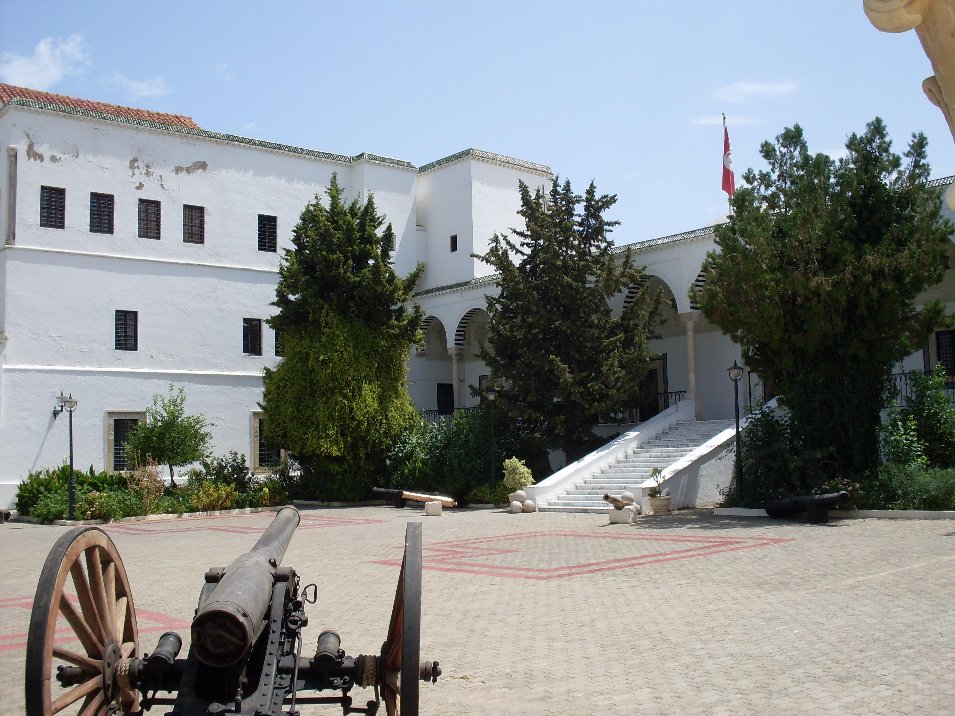 Fabrication D Escalier En Tunisie musée militaire national (tunisie) — wikipédia