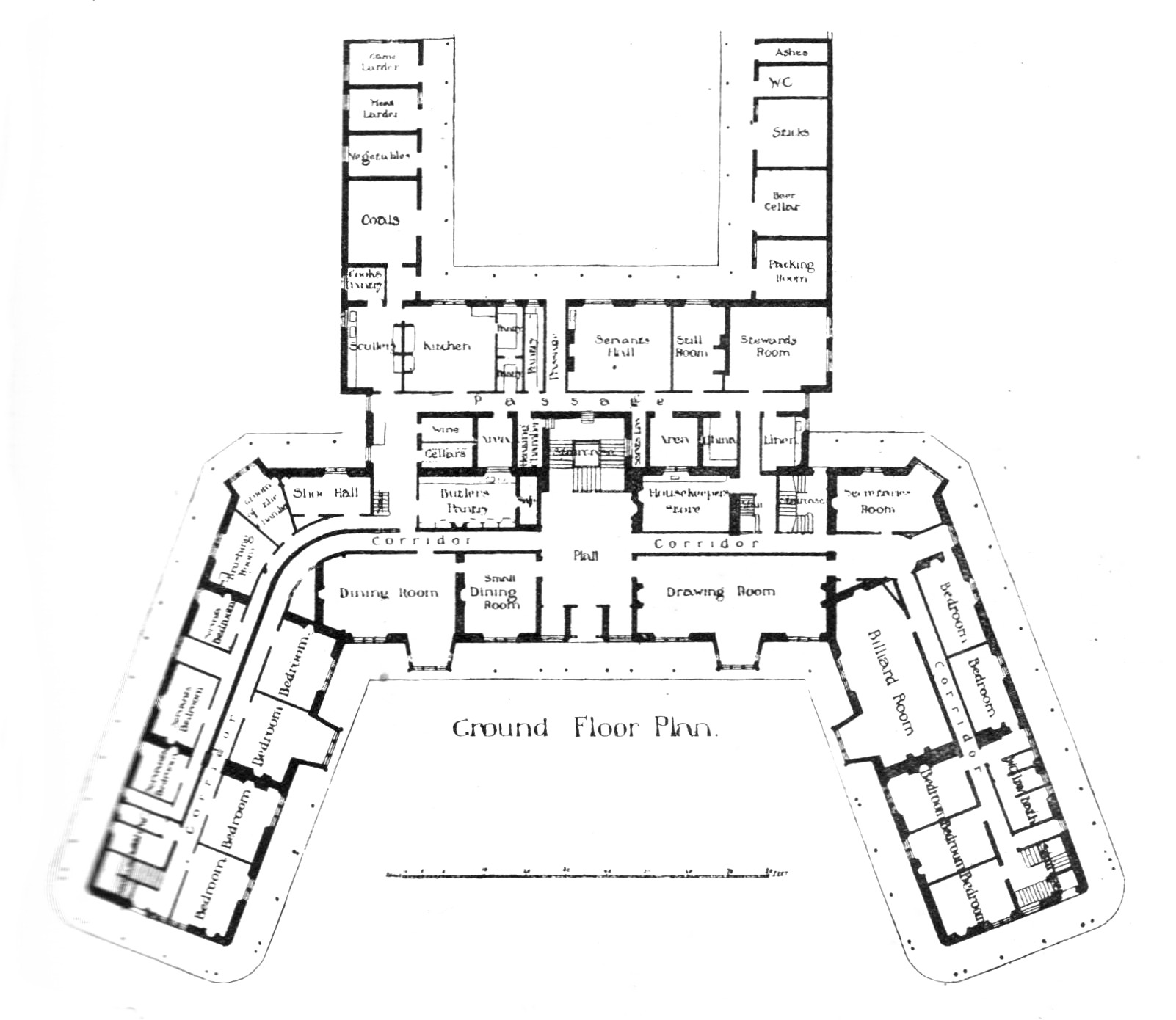 File:Mar Lodge, floor plan, fig 30 (Modern Homes, 1909).jpg ... on modern townhouse bathrooms, philippines house designs and floor plans, 2 story condo floor plans, french chateau floor plans, duplex floor plans, beach townhouse plans, earthship floor plans, ranch floor plans, wolfson villa floor plans, rural farmhouse floor plans, commercial property floor plans, modern townhouse kitchens, new york city brownstone floor plans, 3 bedrooms floor plans, modern townhouse elevations, open coastal floor plans, modern townhouse seattle, front porch floor plans,