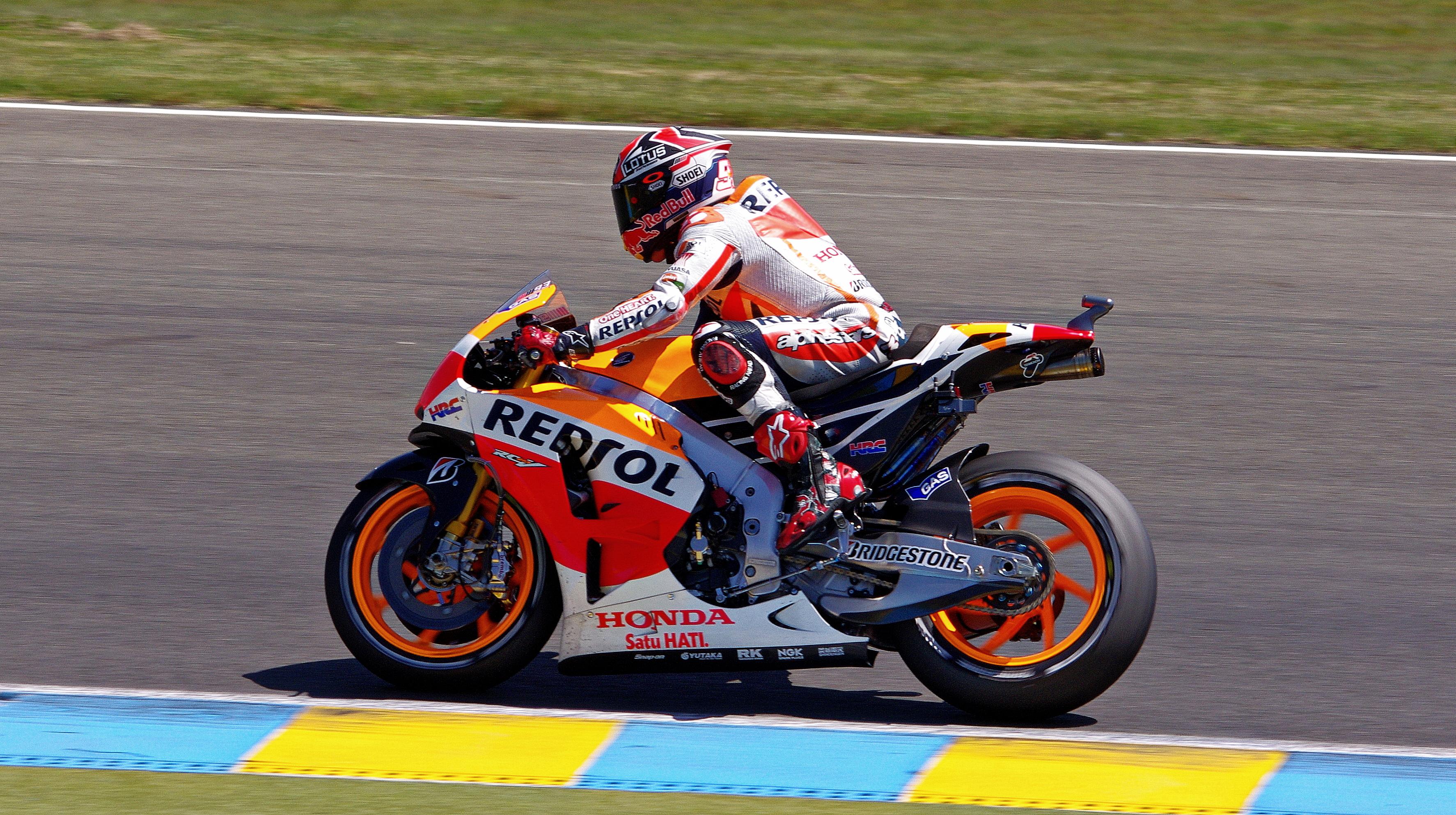 Honda Repsol Motogp | MotoGP 2017 Info, Video, Points Table