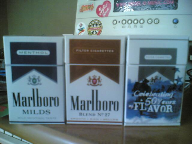 Buy Japanese cigarettes Karelia