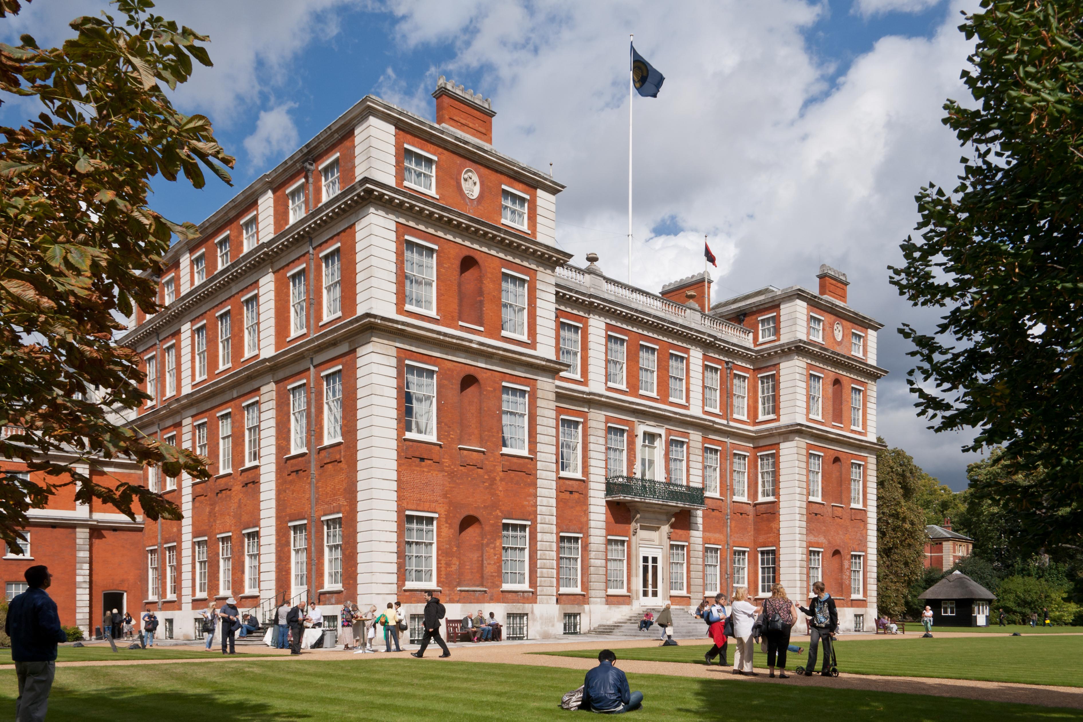 File:Marlborough House, south side.jpg - Wikimedia Commons