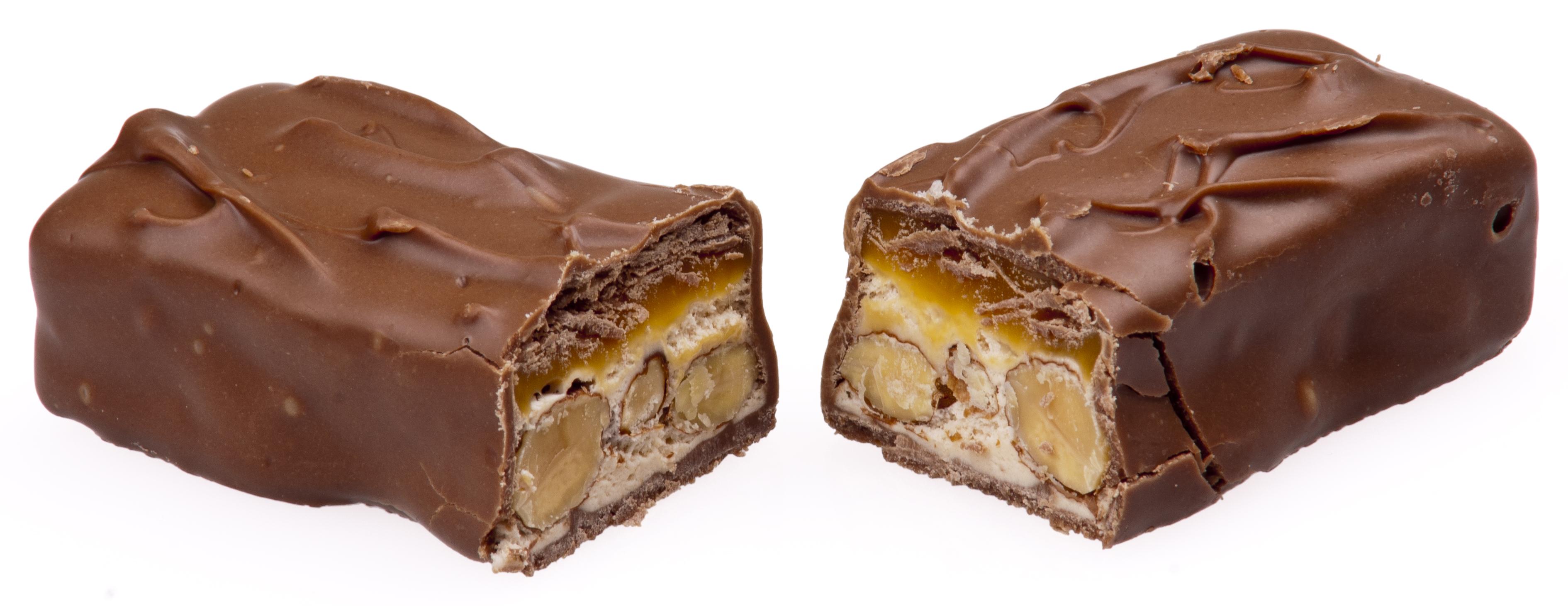 Chocolat Nougat Bar By Amy S Kitchen