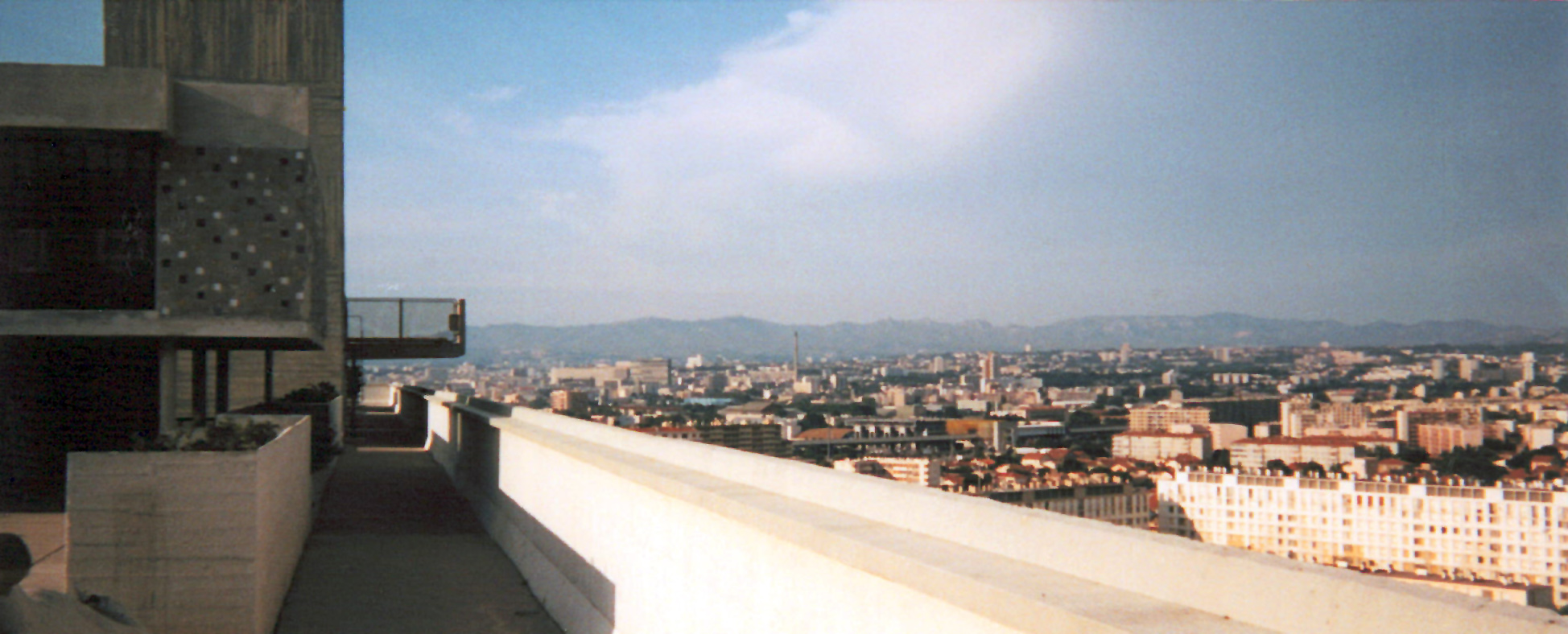 Use disposable panoramic camera