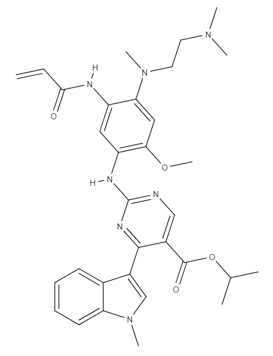 Mobocertinib - Wikipedia