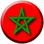 Morocco Flag Round2.png