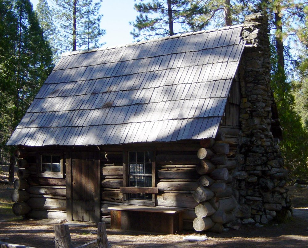 File:Mountaineer Cabin in Pioneer Yosemite History Center