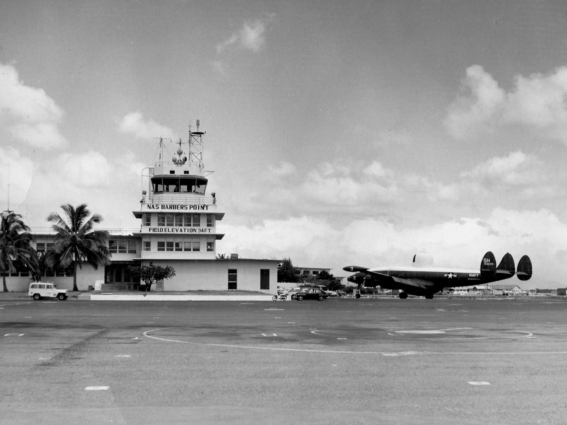 Naval Air Station North Island Vistor Foreign Visitors
