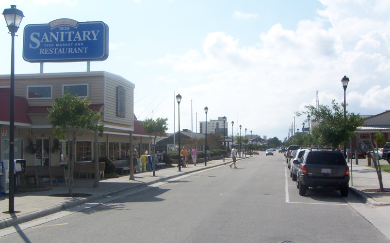 Outer Banks Restaurants Duck Nc