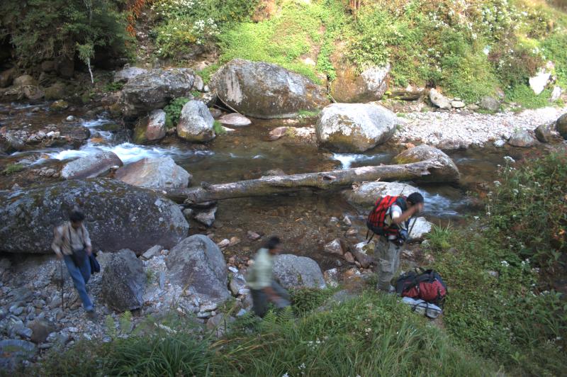 Neora River