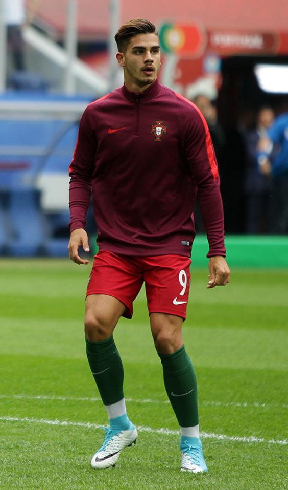 Fußballspieler Portugal