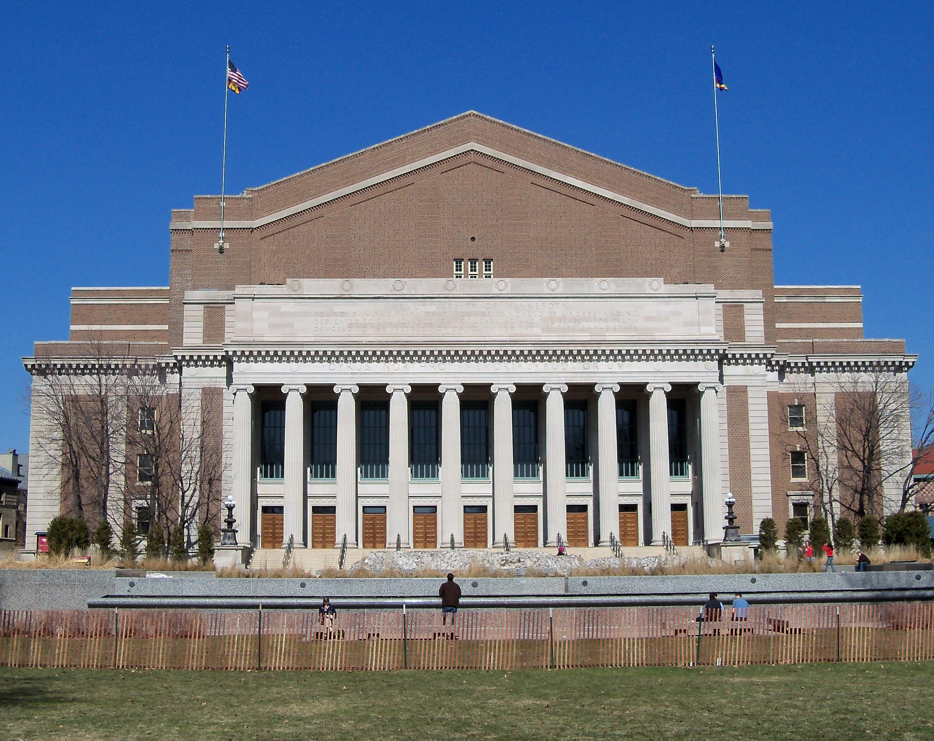 http://upload.wikimedia.org/wikipedia/commons/7/71/Northrop_Auditorium_Minneapolis_1.jpg